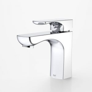 DORF NAPOLEAN BASIN MIXER CHROME