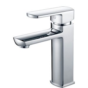 FIENZA KOKO BASIN MIXER CHROME
