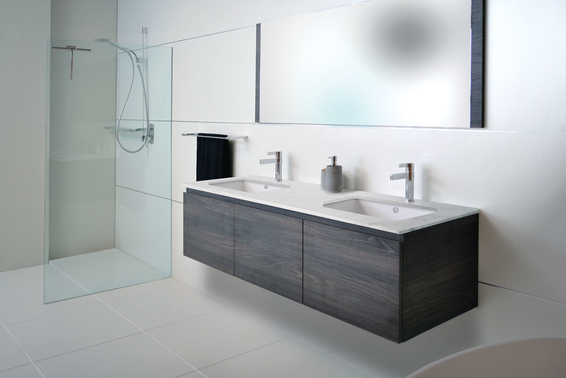 ADP EMPORIA 1200MM W/H VANITY UNIT WITH BAMBOO TOP