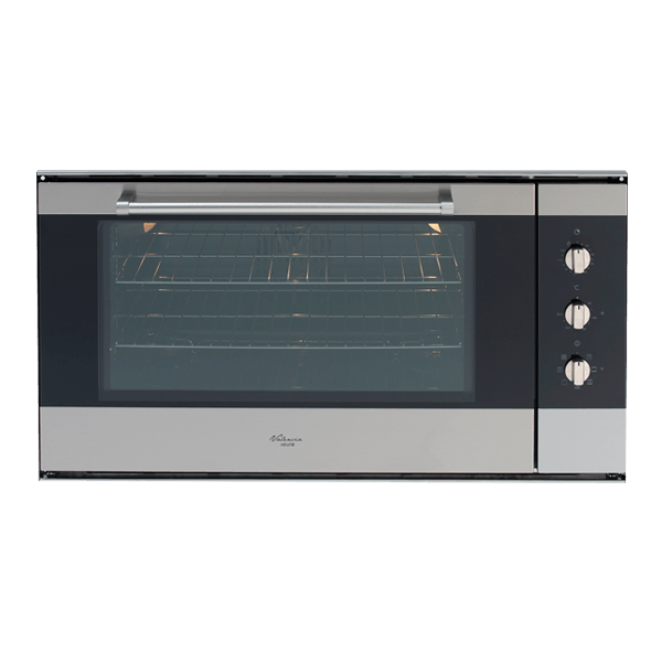 Euro 900mm Built In EV900MSX MULTI FUNCTION OVEN