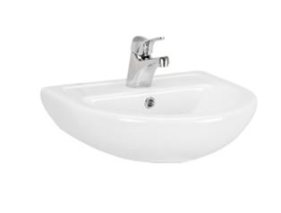 ARGENT MODE SMALL HAND WASH BASIN 465X400MM