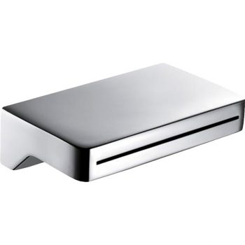 FIENZA FORCHE BATH OUTLET CHROME
