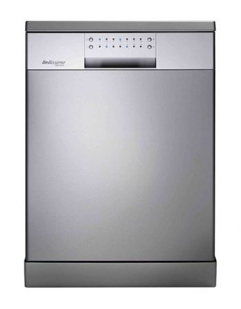 TECHNIKA 60CM FREESTANDING DISHWASHER 12 PLACE SETTING
