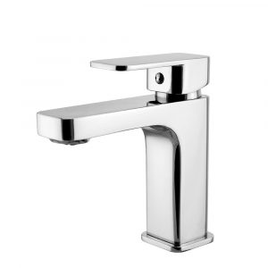 STREAMLINE ENEO BASIN MIXER CHROME