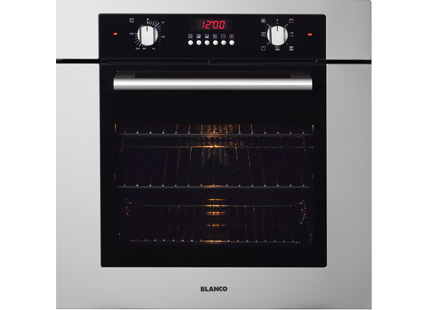 60CM, 7 FUNCTION, BUILT IN ELECTRIC OVEN BOSE67XP