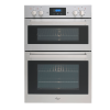 EURO 60CM DOUBLE ELECTRIC BUILT IN OVEN Product Image 2