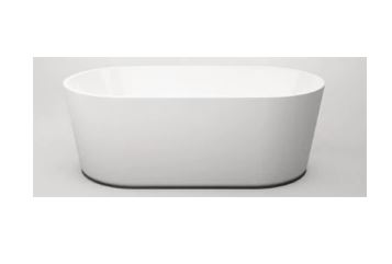 DECINA PREZZO FREESTANDING BATH 1500x800x530MM