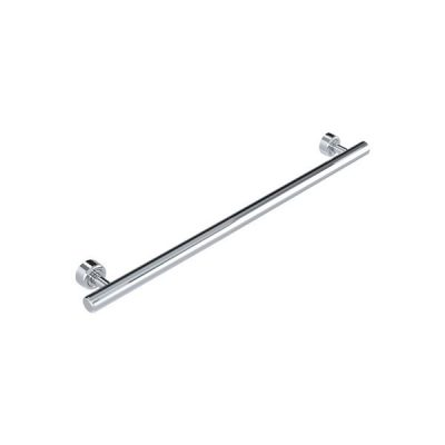 CON-SERV LINEAR STRAIGHT GRAB RAIL 450MM POLISH SUPREME FINISH
