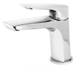 PHOENIX SUBI BASIN MIXER CHROME