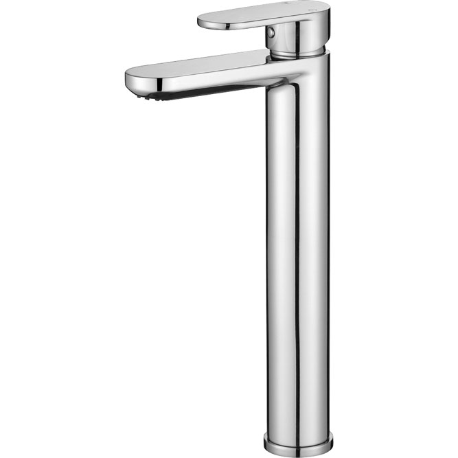 FIENZA EMPIRE TALL BASIN MIXER CHROME