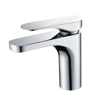 FIENZA LUCIANA BASIN MIXER CHROME