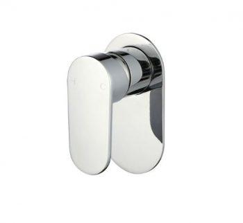 FIENZA EMPIRE WALL MIXER CHROME Product Image 1