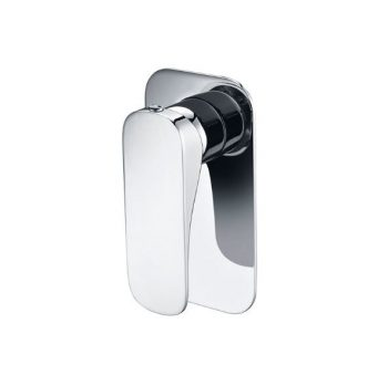 FIENZA LUCIANA WALL MIXER CHROME
