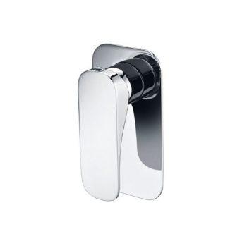 FIENZA LUCIANA WALL MIXER CHROME Product Image 1