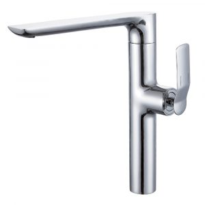 SYNERGII KITCHEN SINK MIXER CHROME