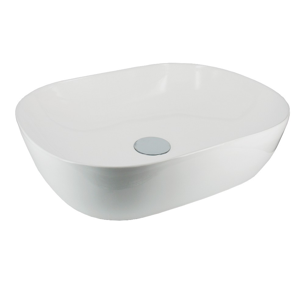 STREAMLINE SYNERGII ABOVE COUNTER BASIN 470X375MM