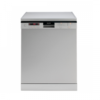 EURO 60CM FREESTANDING DISHWASHER 15 PALCE SETTING