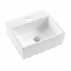 ALBANY SMALL COUNTER/WALL BASIN 340X290MM Product Image 2