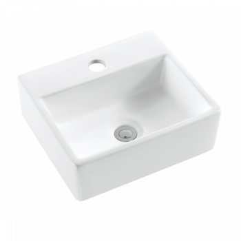 ALBANY SMALL COUNTER/WALL BASIN 340X290MM