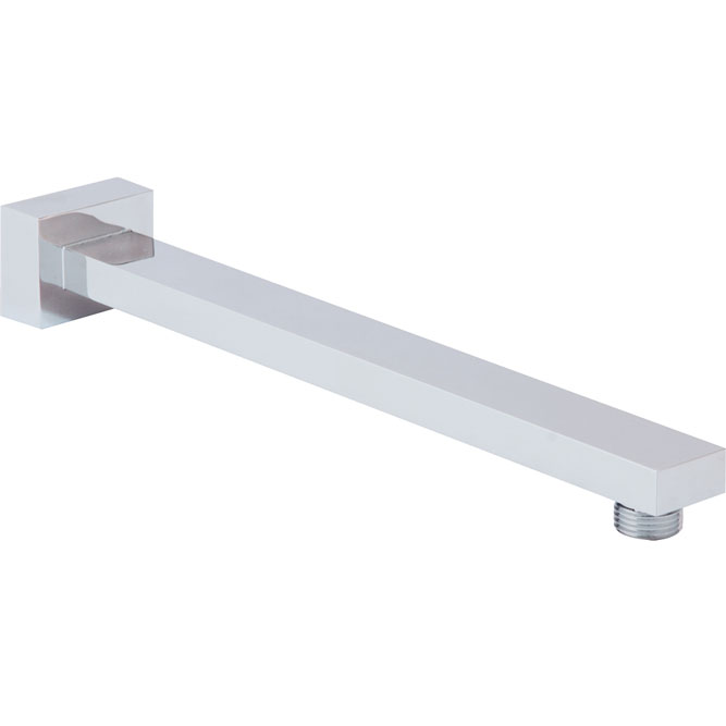 SQUARE WALL ARM 300mm 422.107