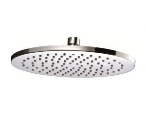 AUSSIELIFE 250X250MM ROUND SHOWER HEAD