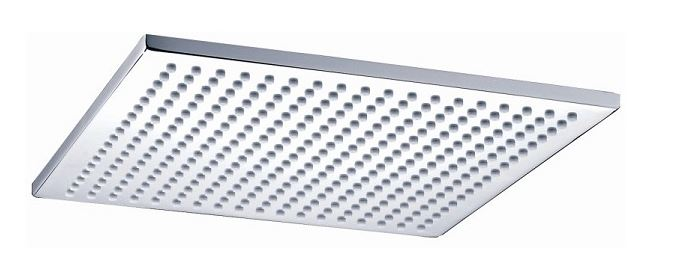 300X300MM SQUARE SHOWER HEAD SPT3030 (WELS 3*7.5L)