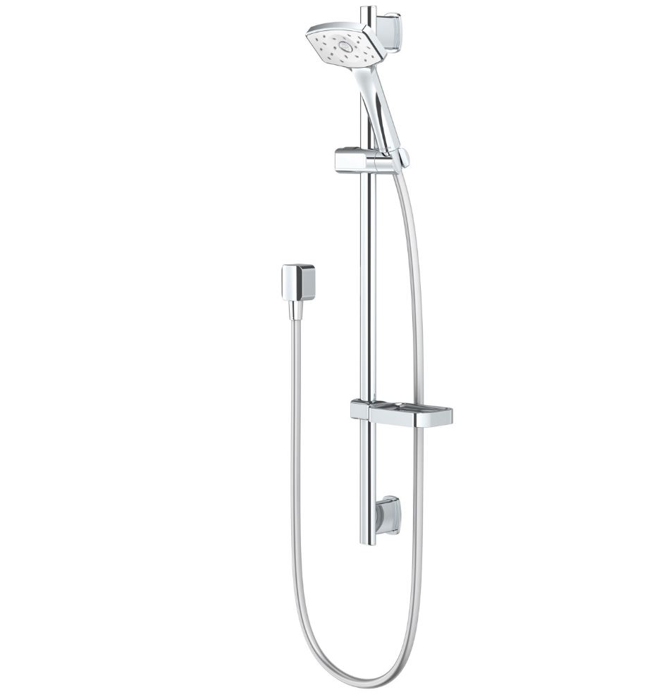 WAIPORI RAIL SHOWER SET (WELS3*)