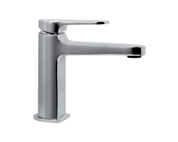 NEXT BASIN MIXER 138MM CHROME