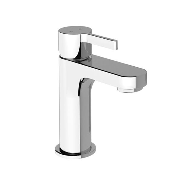 TOLEDO BASIN MIXER CHROME