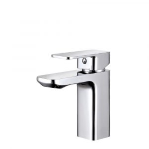 STREAMLINE AXUS BASIN MIXER CHROME