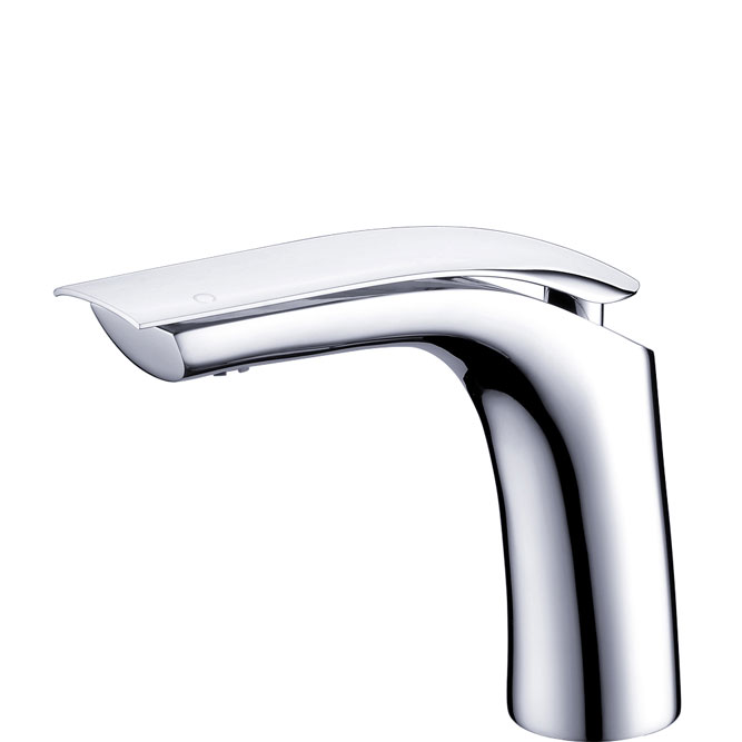 FIENZA KEETO BASIN MIXER CHROME