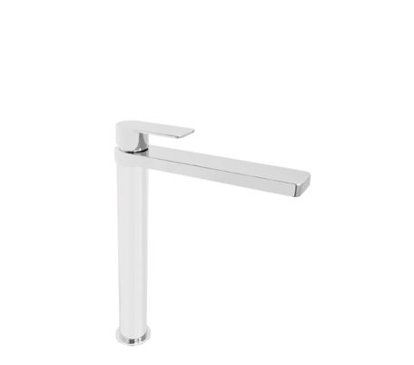 ADP COSMOPOLITAN EXTENDED BASIN MIXER CHROME Product Image 1