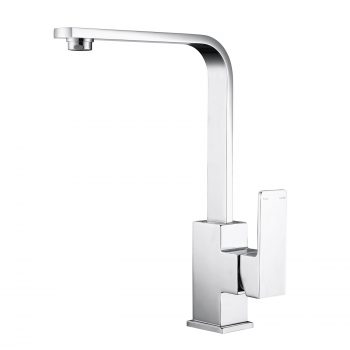 NERO CELIA KITCHEN SINK MIXER CHROME