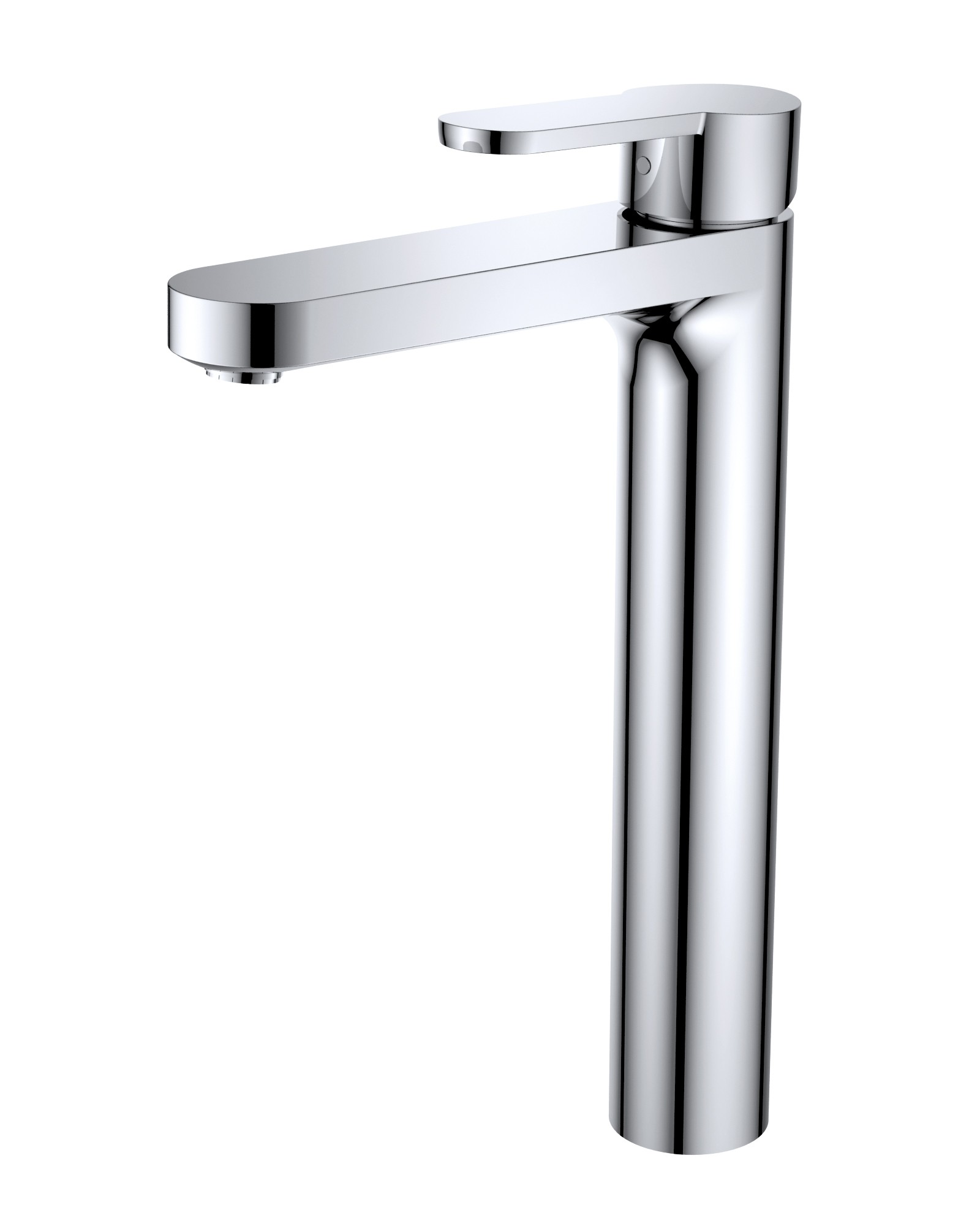 ARGENT LOFT VESSEL BASIN MIXER CHROME