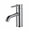 STREAMLINE AXUS PIN LEVER BASIN MIXER CHROME Product Image 2