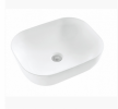 OSTAR THIN EDGE ABOVE COUNTER BASIN 495X390MM Product Image 2