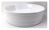ZIGELLE PROVINCIAL ABOVE COUNTER BASIN 410MM Product Image 2