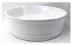 ZIGELLE PROVINCIAL ABOVE COUNTER BASIN 410MM Product Image 1
