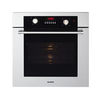 BLANCO 60CM BUILT IN OVEN Product Image 1