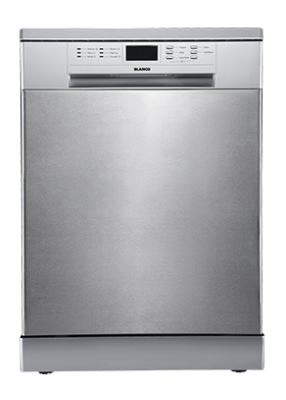 BLANCO 60CM FREESTANDING DISHWASHER 12 PLACE SETTING