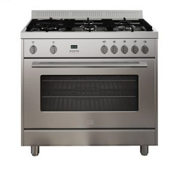 BLANCO 90CM FREESTANDING DUEL FUEL OVEN Product Image 1