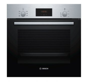 BOSCH 60CM BUILT IN OVEN