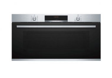 BOSCH 90CM BUILT IN OVEN