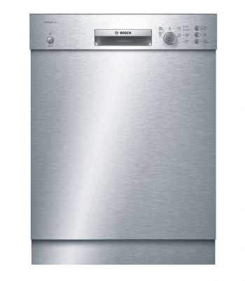BOSCH 60CM FREESTANDING DISHWASHER 13 PLACE SETTING