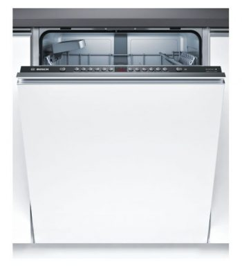 BOSCH 60CM FULLY INTERGRATED DISHWASHER 14 PLACE SETTING