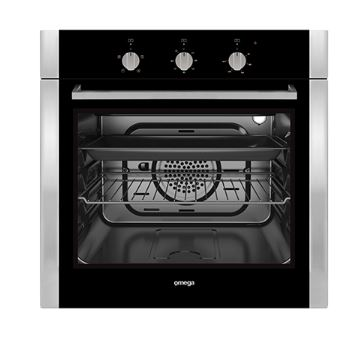 OMEGA 60CM BUILT IN OVEN Product Image 1