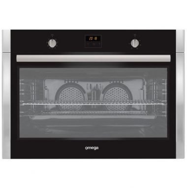OMEGA 90CM BUILT IN OVEN