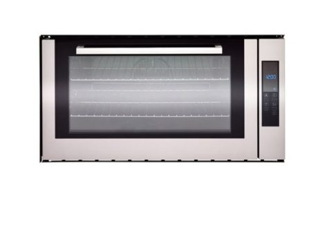 TECHNIKA 90CM BUILT IN OVEN WITH TOUCH CONTROL