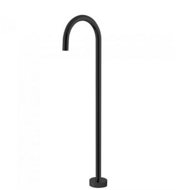 FIENZA HUSTLE BATH FILLER MATTE BLACK