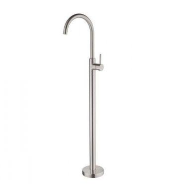 NERO DOLCE BATH FILLER BRUSHED NICKEL Product Image 1